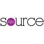 Marque carré À La Source