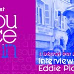 Podcast Interview Eddie Platt - 1 déchet par jour